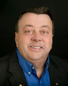 Scott Swenson Headshot