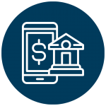 Access Online Banking Icon