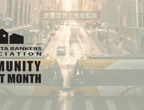 Our Role in Community Service: Community Impact Month